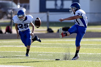 09-09-16 FB Frosh B Weatherford v Burleson Hay 3009