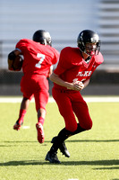 09-09-16 FB Frosh B Weatherford v Burleson Hay 3014