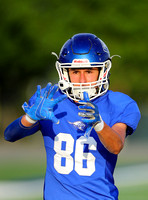 9-20-19 Weatherford vs Fort Worth Southwest 14